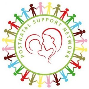 logo du reseau de soutien postnatal