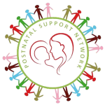 logo du réseau de soutien postnatal